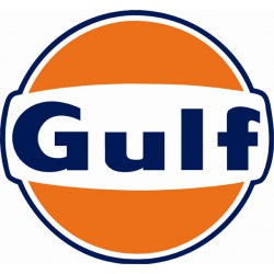 Kit stickers Gulf