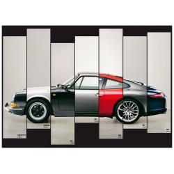 Poster - 911 evolution