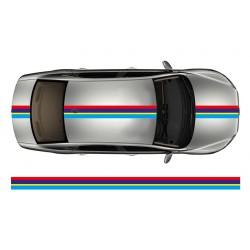 Bande Peugeot Sport